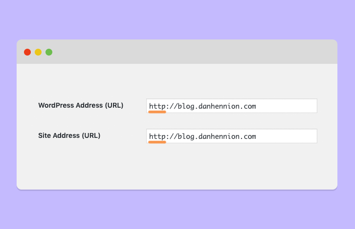 Wordpress Redirect to HTTPS